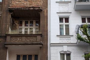 Objektentwicklung - Werterhalt von Immobilien