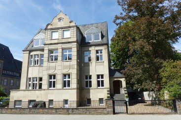 Eigentumswohnung Koblenz-Oberwerth